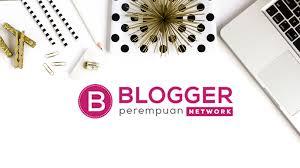 BP - Saya dan Blogger Perempuan