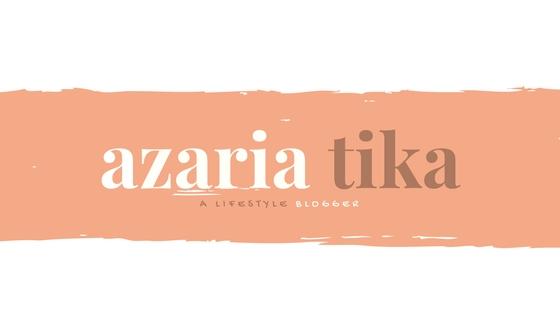 azaria 2Btika - Kenapa Azariatika?