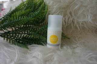 Review skincare emina: moisturizer