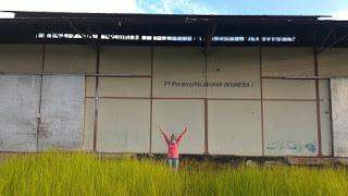 Kawasan lama senapelan pekanbaru
