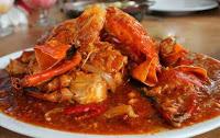 rekomendasi wisata kuliner di pekanbaru Karimun food