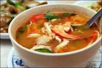 rekomendasi wisata kuliner di pekanbaru tomyam