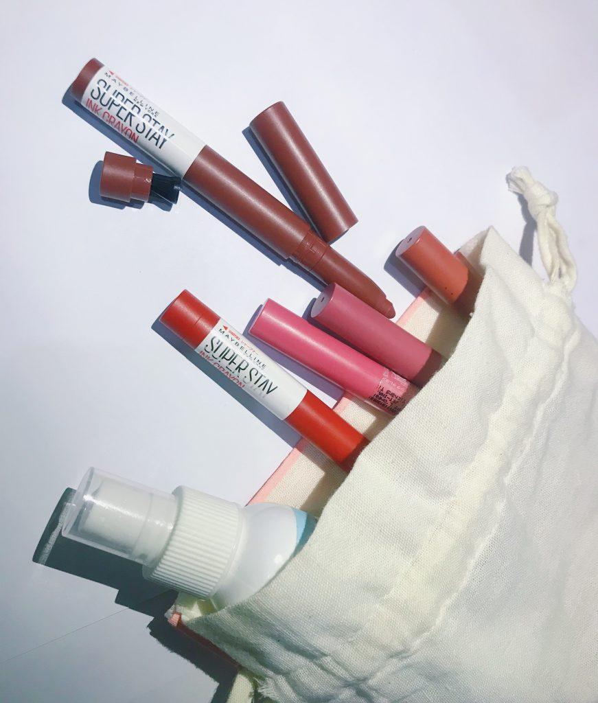 azariatika maybelline superstay ink crayon 3 871x1024 - Review Lipstick Terbaru Maybelline Super Stay Ink Crayon, Pilihan Shadesnya Banyak!