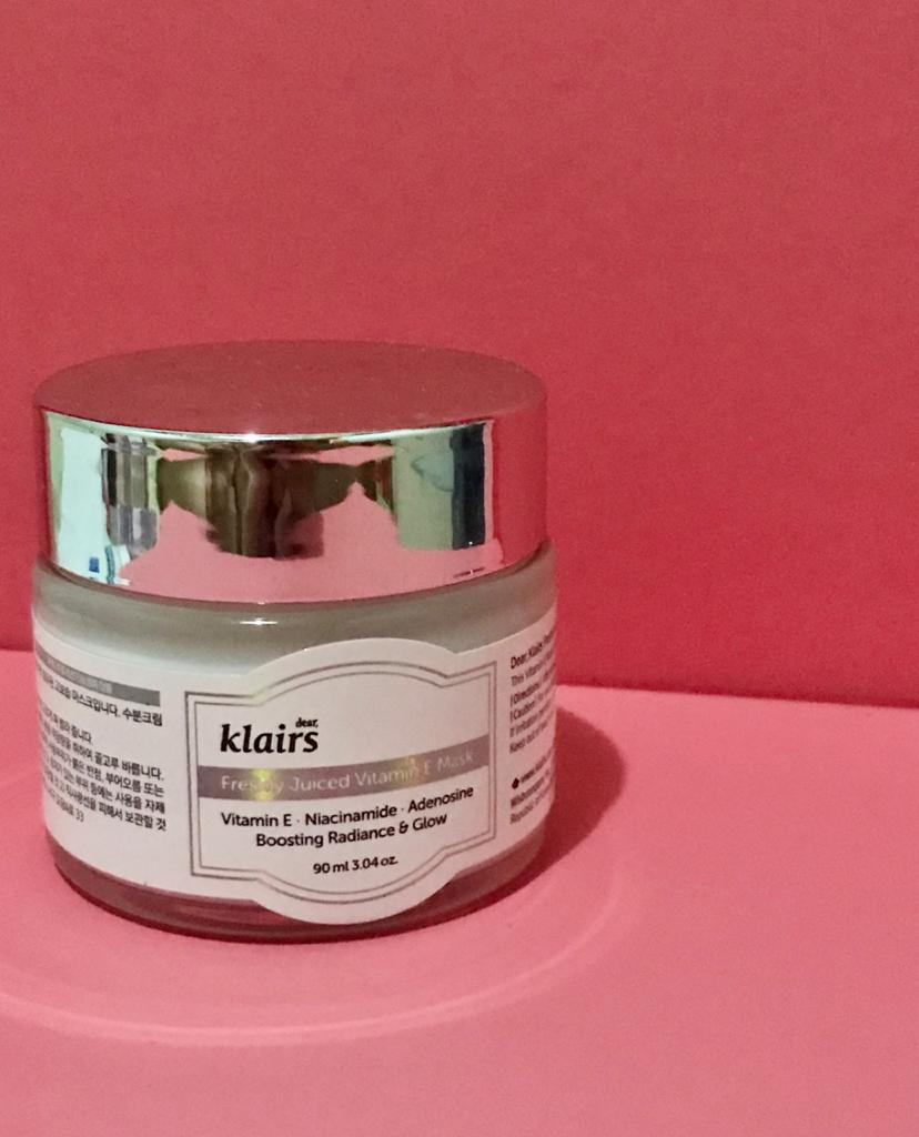 azariatika skincare routine klairs vitamin e - The Ordinary - Raiku, Intip Current AM - PM Skincare Routine Saya, yuk!